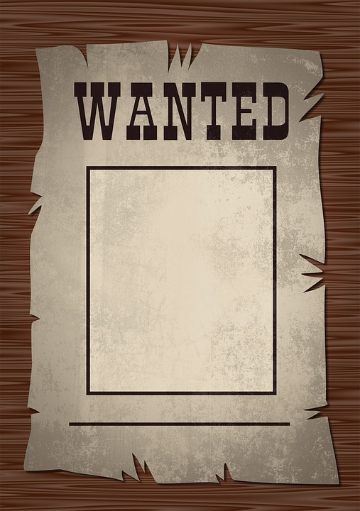wanted-1081663_960_720